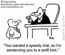 Right To A S Dy Trial By Jury S Dy Trial Impartial Jury Informed Of Charges Right To An Attorney